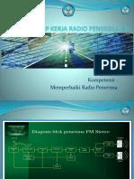 Radio Penerima FM