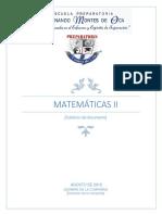 Bachillerato Matematicas II.docx
