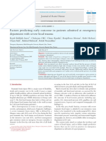 Faktor yang Menentukan Prognosis Pasien dengan Cedera Kepala Berat