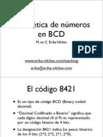 CodigoBCD Print