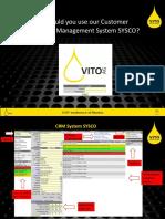 SYSCO Presentation En