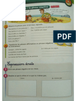La Phrase Affirmative - La Phrase Négative-20180806074825