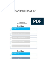Paparan Kebijakan Program JKN-final