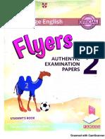 Flyers 2 (Ver 2018)