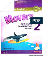 Movers 2 (Ver 2018)