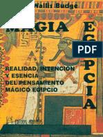315987766 Wallis Budge Magia Egipcia PDF