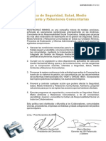1 Política de SST Ejemplo.pdf