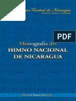 Monografía del Himno Nacional de Nicaragua