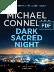 Dark Sacred Night Chapter Sampler