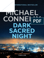 Dark Sacred Night Chapter Sampler