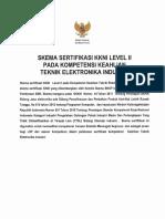 13 KKNI II Teknik Elektronika Industri.pdf