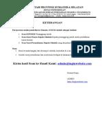 Surat Domain SCH Dot ID - Surat Permohonan Dan Surat Kuasa