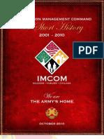U.S. Army Installation Management Command