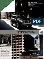 2011 Volvo XC60 Paul Moak MS
