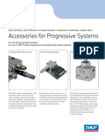 SKF Progressive Systems