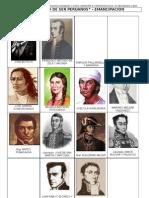Orgullo de Ser Peruanos Emancipacion