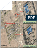 Barwa City Dcp Location Map
