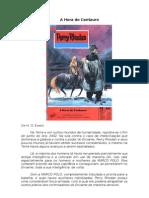 Perry Rhodan - 542 - A Hora Do Centauro - H. G. Ewers - Amostra