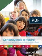 Unicef España 2017