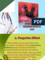 difteri sumberagung