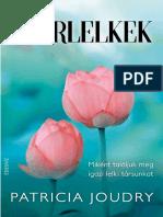 PATRICIA JOUDRY - MAURIE D. PRESSMAN - IKERLELKEK