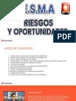 Normativa ESMA 2018 - Inversores apalancamientos, regulación.  CFDs