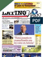 Latino News ED#20