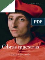 o Bras Mae Tras Museo Prado