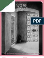 Chamber Music in Historic Sites 2010-11 Season Brochure