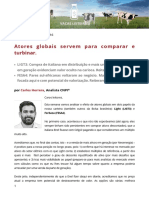 10-Atores Globais Servem Para Comparar e Turbinar