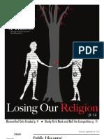 Volume 45 Issue 2 [Sept. 30, 2010]