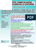 Formation_continue_Chimie_verte,_chimie_blanche,_biotechnologies_de_la_synthese_2011