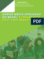 ENSINO MÉDIO INTEGRADO NO BRASIL