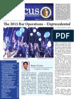 Amicus Vol4 Issue2 2015 Dec