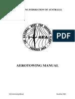 Aerotow Manual 2006