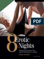 8 Erotic Nights