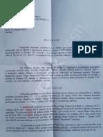 Odbačena kaznena prijava zbog prijetnji novinarima