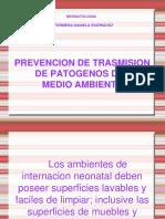 Guia Proteccion Civil Establecimientos Salud