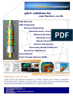 Cutech Process Serices-Engineering Design