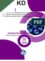 Teknik Jaringan Akses Telekomunikasi COMPILED