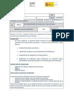MANTENIEMIENTO DE INSTALACIONES SOLARES TÉRMICAS