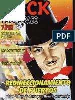 Arroba Redireccionamiento de Puertos