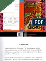 Tears of the Giraffe (b1.2)