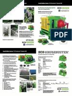 CR Krumbuster Brochure