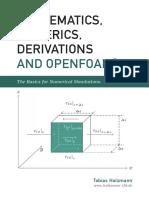 MathematicsNumericsDerivationsAndOpenFOAM.pdf