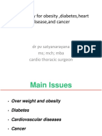 Diet Theory (2)