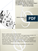 Historia Music Aoc i Dental i