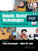Robotic Assistive Technologies - Pedro Encarnacao