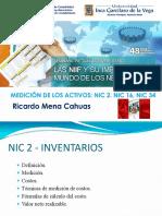 6.+Medicion+de+los+activos+NIC+2,+NIC+16,+NIC+34+-+Ricardo+Mena+(Peru)