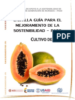 CarTilla Papaya
